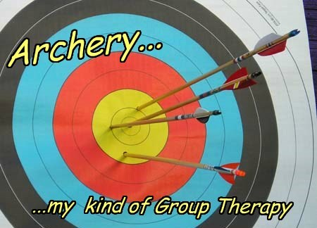 The only Group Therapy I'll ever need...