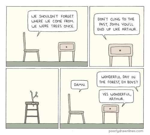 furniture,chairs,web comics