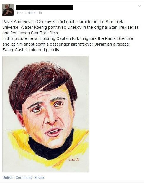 news,Star Trek,what