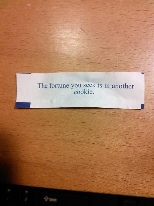 Mario's Fortune