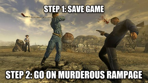 Just Fallout Thingz