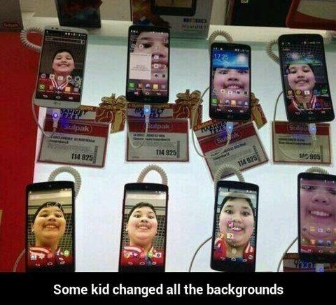 phones,backgrounds
