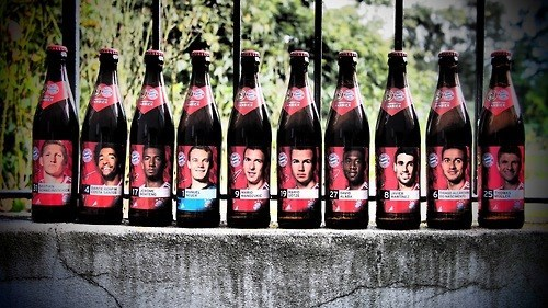 Bayern Munich Has its Own Beer?