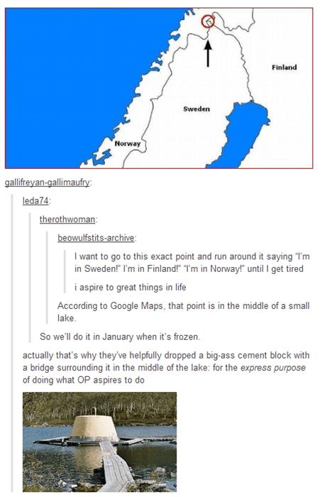 The Quickest Way to Travel Internationally