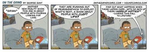 sad but true,TV,web comics