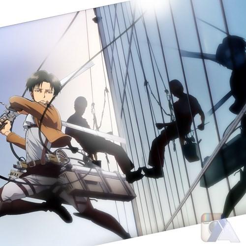 Attack on Windows!