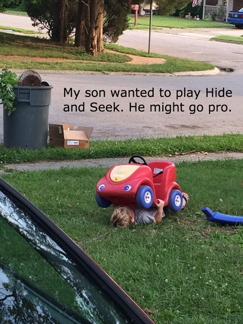 kids,hide and seek,parenting,g rated