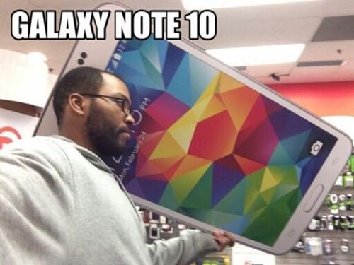 galaxy,smart phone,huge,failbook,g rated