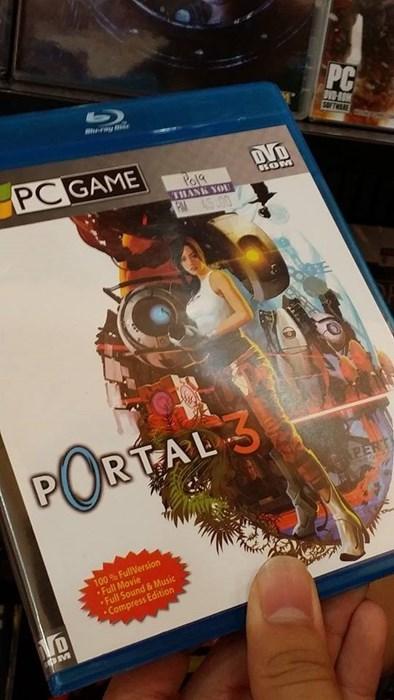 OMG, Now We Need Half-Life 3 V3.0 Compress Edition