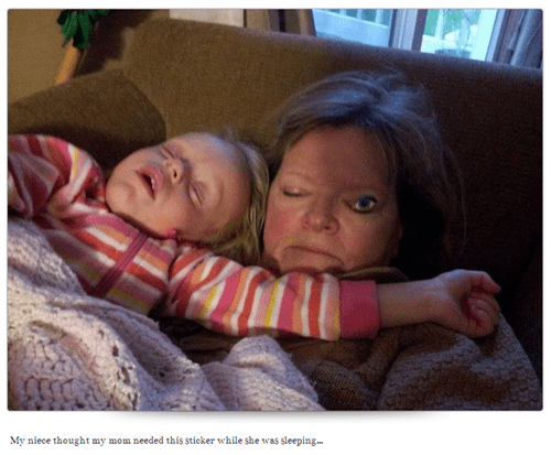 parenting,sleeping