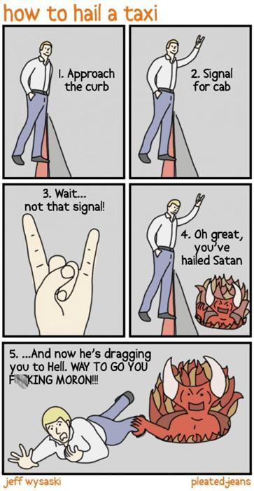 hell,satan,taxis,web comics