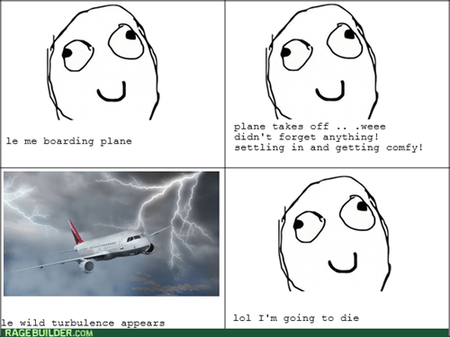 Every. Flight. Every. Time.