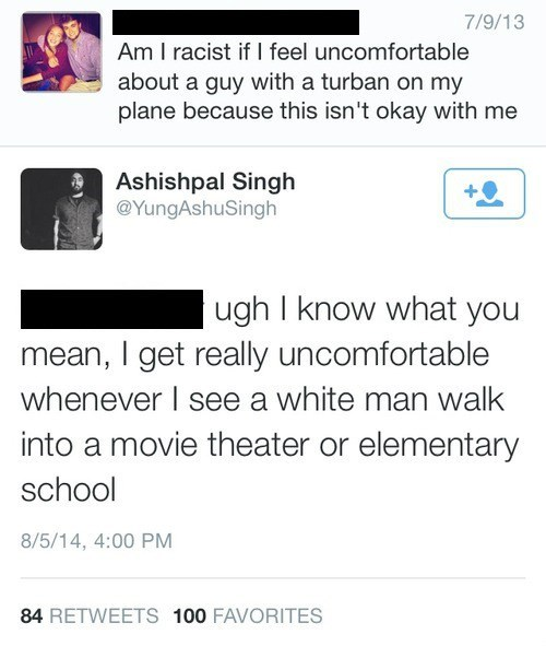 Race Talk Gets Way too Real on Twitter