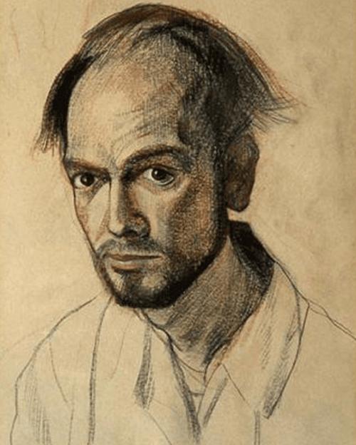 art,design,self portrait