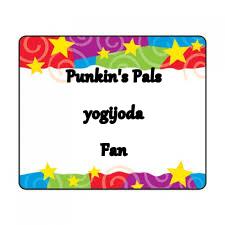 Punkin's Pals                    yogijoda                                  Fan