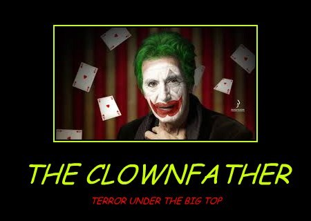 THE CLOWNFATHER