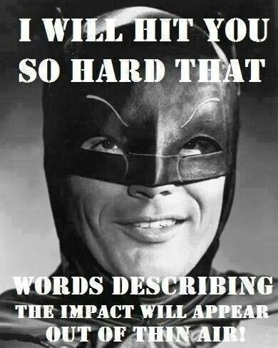 Adam West,batman