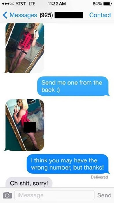 wrong number,texting,sexting