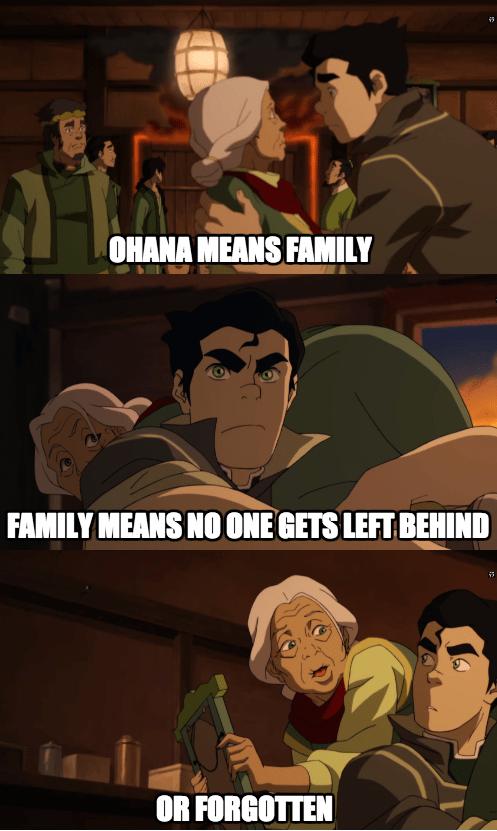 Let's Go, Grandma!