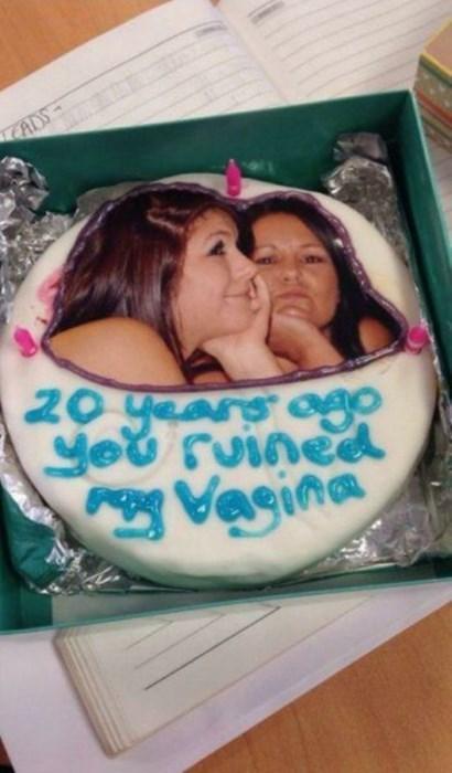cake,birthday,ruined,parenting,mom,g rated