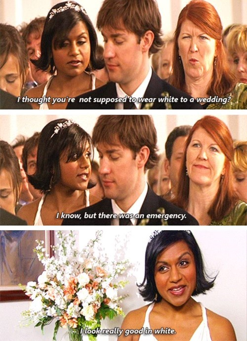 the office,weddings
