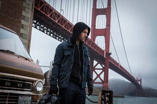 First Image From Ant-Man Surfaces