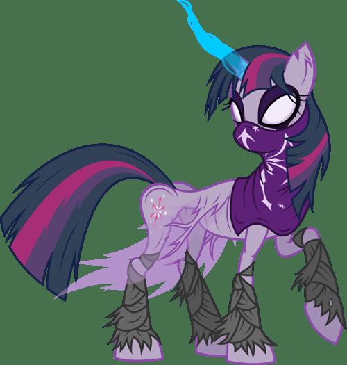 Twilight Sparkel: Soul Reaver
