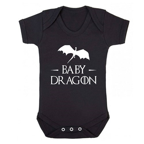 dragon,onesie,poorly dressed,Game of Thrones,parenting