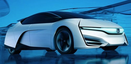 Hydrogen Cars Are Coming Now We Can Makie Hydrogen Cheaply