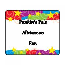 Punkin's Pals                     Alicia2000                                Fan