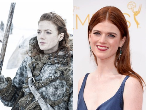 Game of Thrones,George RR Martin,emmys