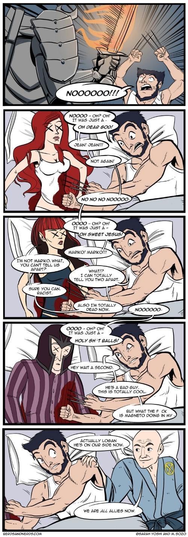 PTS Wolverine