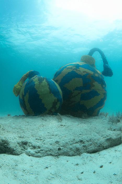 scuba,yarn,hacked irl
