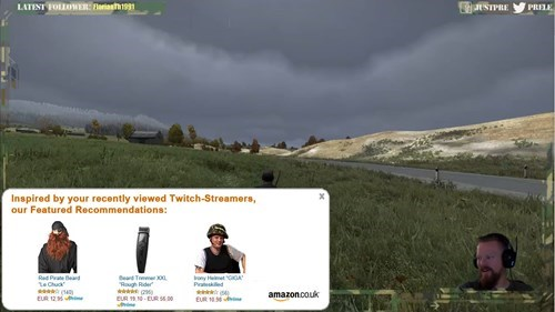 What the New Twitch Streams Will Look Like Thanks to Amazon