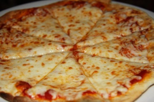Scientists Study Which Cheese is the Perfect Cheese for Pizza