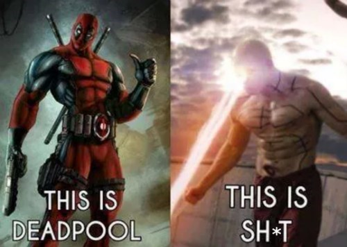 Who Says We Need Another Deadpool Movie?