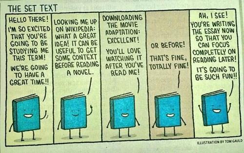 One Hopeful Book