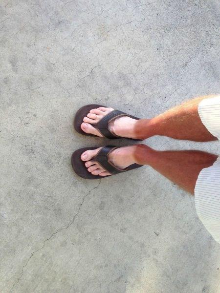 tan,poorly dressed,sandals,tan lines