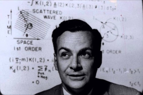 Richard Feynman's Lectures Can Be Found for Free!!!