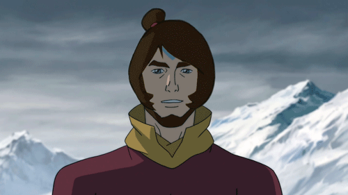 Jinora's Got Some Rough Years Ahead