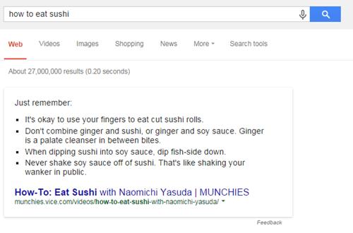 sushi,pro tip,life hacks,food,Video,win