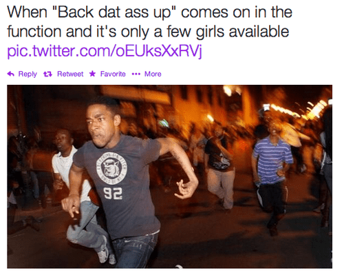 dancing,twitter,club,reaction