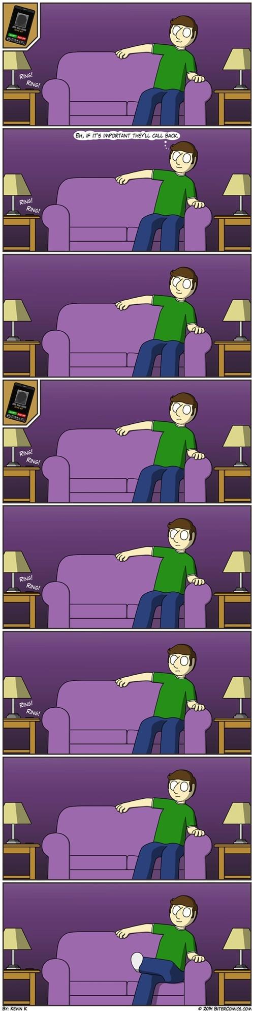 How Phones Work