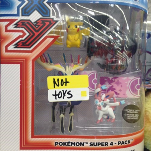 toys,figurines,x and y