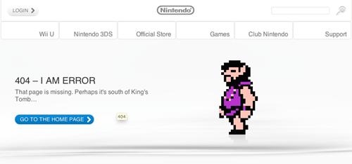 Good old' Nintendo