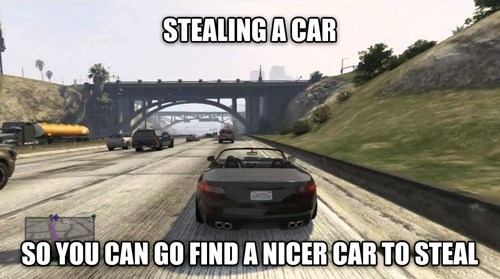 Just GTA Thingz