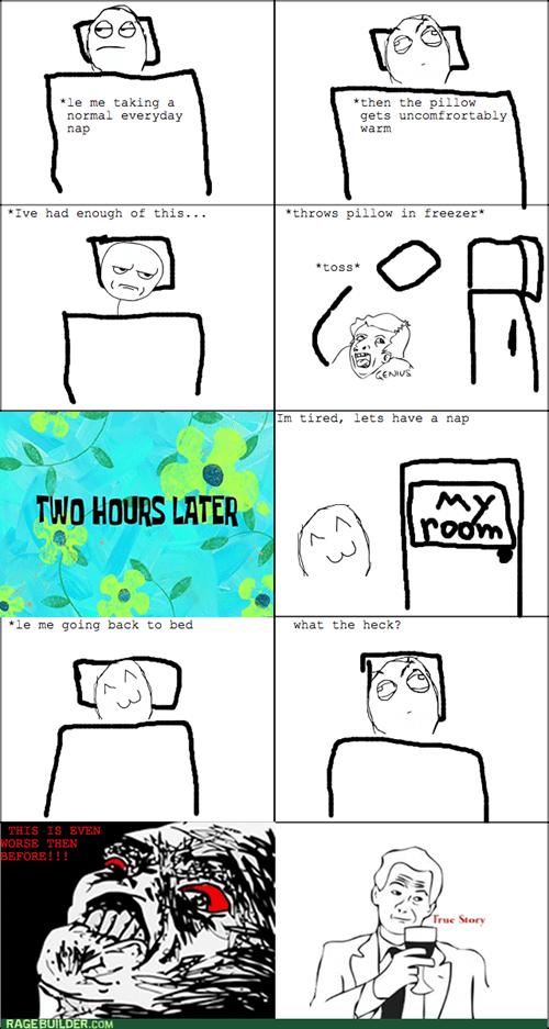 Pillow,rage,nap,sleeping