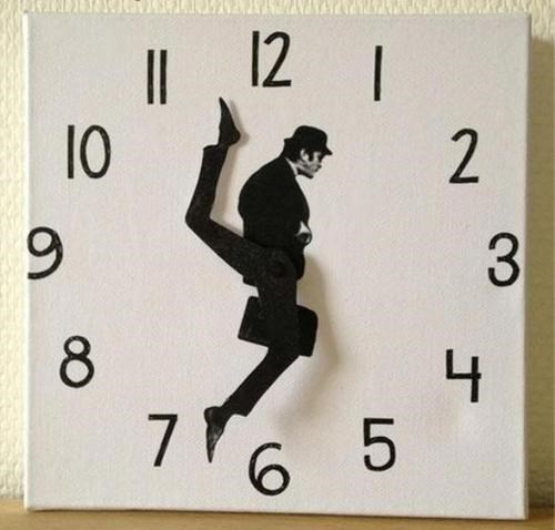Classic: The Ministry of Silly Clocks