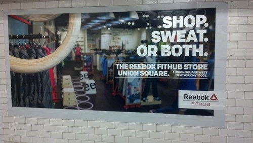 You Might Want to Rethink Your Ad Campaign, Reebok...