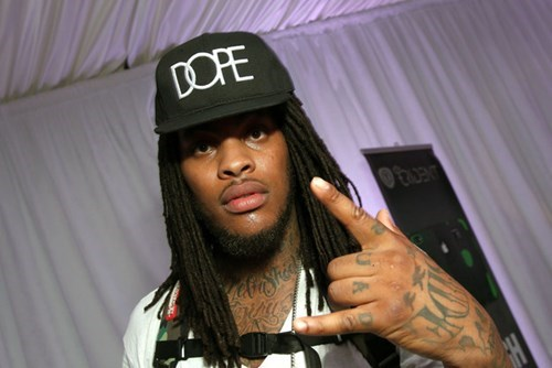Waka Flocka Wants to Hire a Blunt Roller for 50K a Year